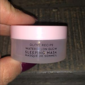 5/$25 Glow Recipe Watermelon Glow Sleeping Mask